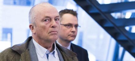 Redaktørforeningen har satt dato for behandling av sak mot Hans Rustad