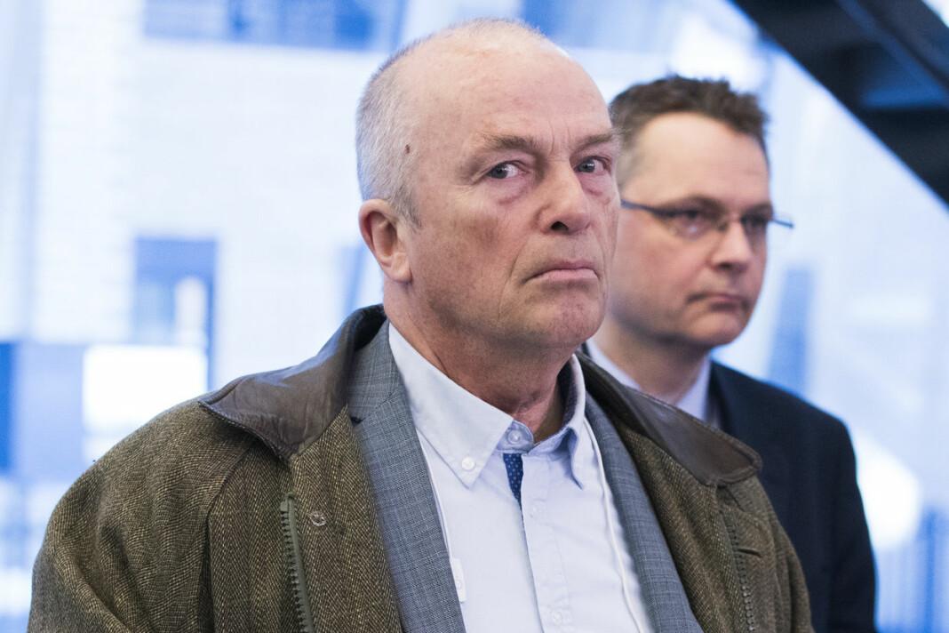 Document-redaktør Hans Rustad.