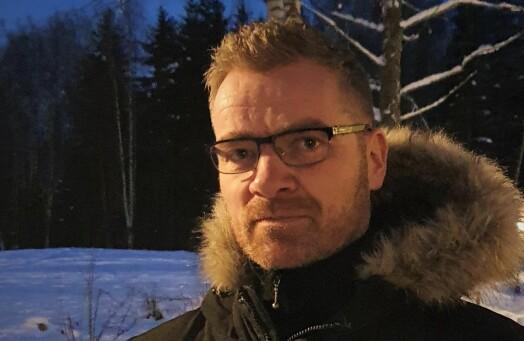 Politiførstebetjent blir rykke-journalist i Avisa Oslo
