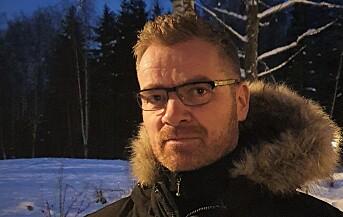 Stig Kolstad.