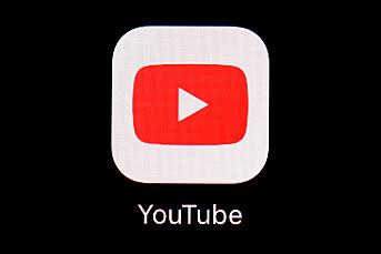 Youtube blokkerer Trump i en uke til