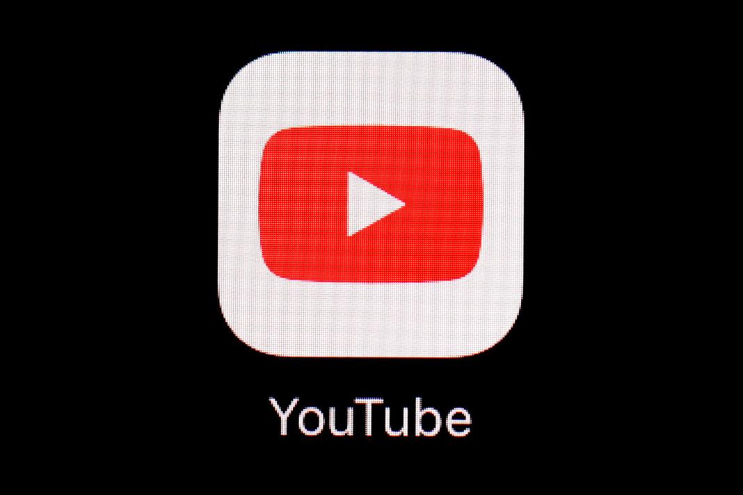 Donald Trump er utestengt fra Youtube.
