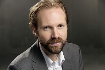 Sigurd Falkenberg Mikkelsen.