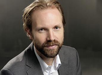 Utenriksredaktør i NRK, Sigurd Falkenberg Mikkelsen.