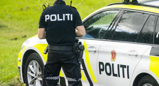 Politibetjent sa at dødsulykke kunne være selvmord, og ble gjengitt i medier: Nå tar alle parter selvkritikk