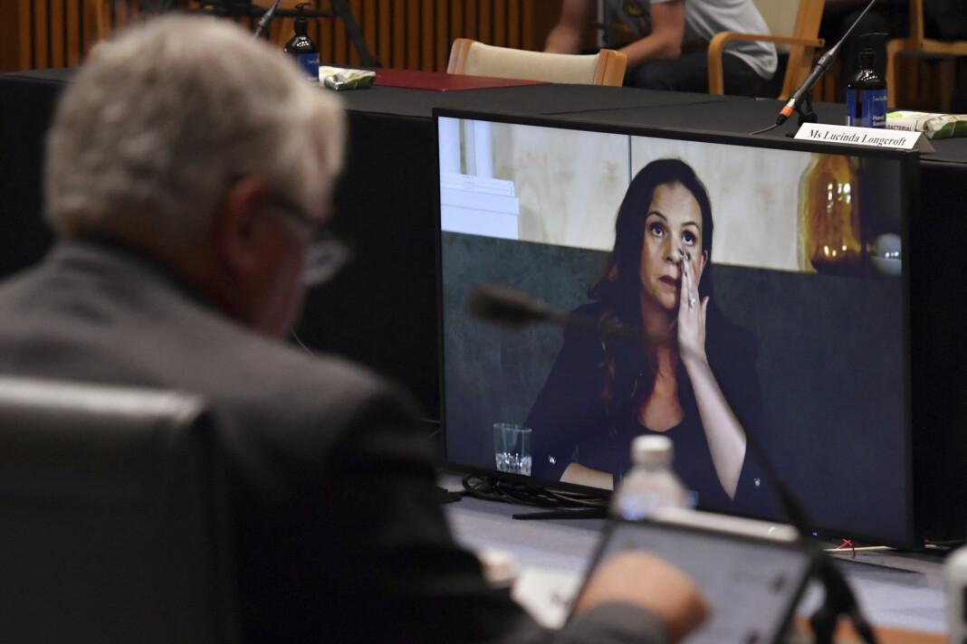 – Hvis denne versjonen av lovforslaget blir lov, har vi ikke noe annet reelt valg enn å gjøre Google Search utilgjengelig i Australia, sa Google-sjef Mel Silva under en høring fredag.