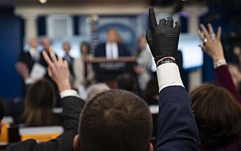 Quiz: 25 spørsmål fra medier, kultur, politikk og sport