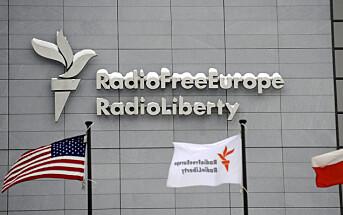 Biden utnevner nye ledere for USAs globale radiostasjoner