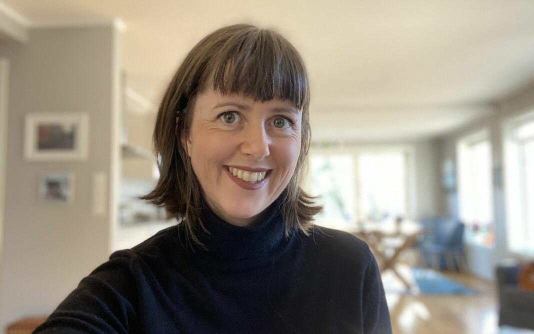 Ideen til en podkast om Tjøme-saken har Maria Olaussen hatt i to år allerede. Et kort podkastkurs i Oslo og 150.000 kroner i Fritt Ord-støtte var det som skulle til for å komme i gang.