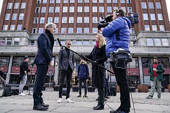 Endrede medievaner etter korona: Betalt nettavis øker markant som viktigste nyhetskilde