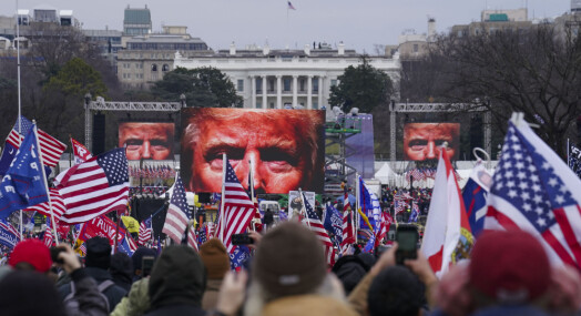Youtube forlenger utestengelsen av Trump for andre gang