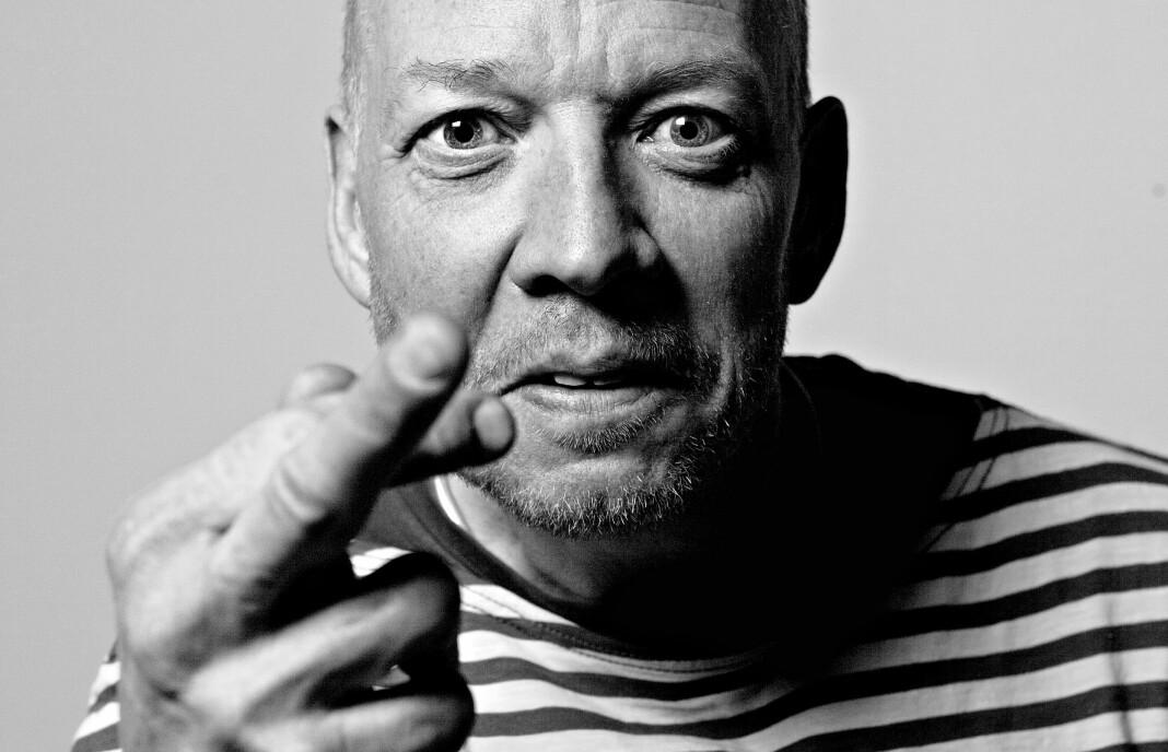 Anders Grønnebergs musikkanmeldelser provoserer ennå, 27 år etter at han begynte i Dagbladet.