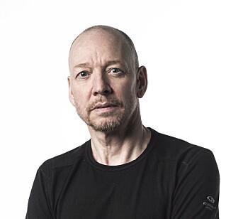 Anders Grønneberg tror litt av hans «problem» er at han er oppflasket med 80-tallets metafortunge musikkaviser: Puls, Beat, Nye Takter.