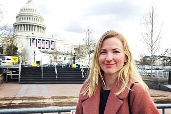 Klaudia Lech blir redaktør for sosiale medier i Avisa Oslo