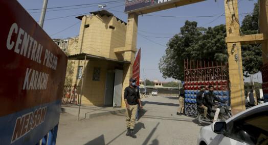Islamist frikjent for drap på amerikansk journalist i Pakistan