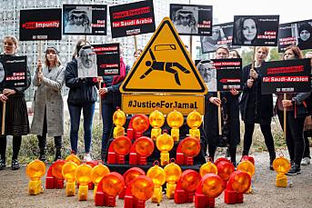 Reportere uten grenser nominert til Nobels fredspris