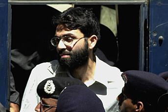 USA rasende etter Pakistans løslatelse av mann som ble dømt for drapet på Pearl