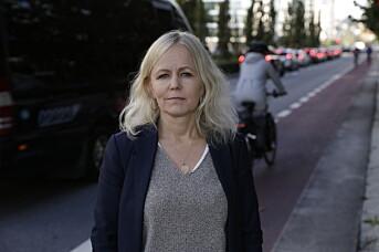 Kristin Grøntoft.