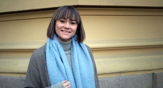 Guro Gulstuen Nordhagen er ansatt som journalist i Klar Tale