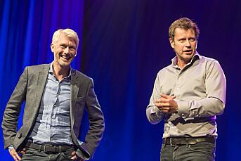 10 prosent oppgang i TV-titting – TV 2 Nyhetskanalen passerte TV Norge