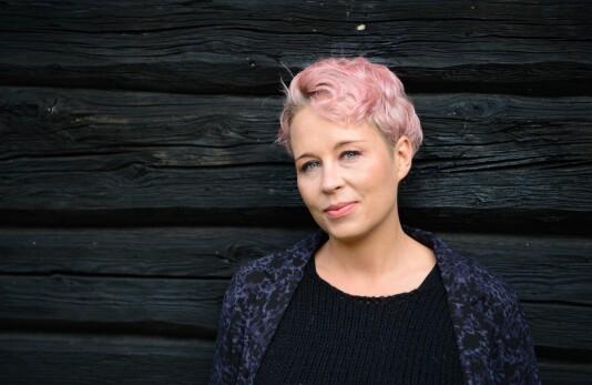 Karin Jegtvik er ansatt som ny ansvarlig redaktør i Nea Radio