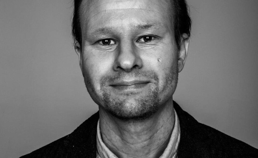 Dagbladet henter Kjetil Kjær Andersland fra Bauer Media.