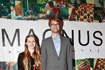 Ung regissør tildelt pris for kritikerrost dokumentarfilm
