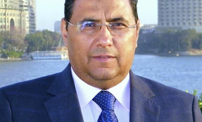 Al Jazeera-journalist løslatt i Egypt etter fire år
