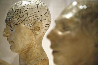 Hjernetrim for hjemme-kontoristene