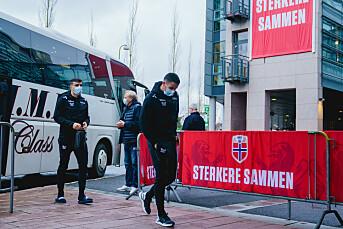 Politiet har tatt ut siktelse i saken om lekkasje av Elabdelloui-test