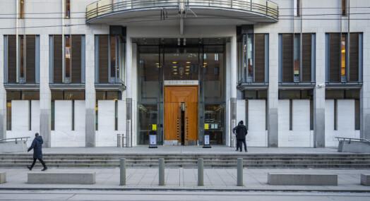 Lagmannsretten opphevet tingrettens referatforbud i grov voldtektssak