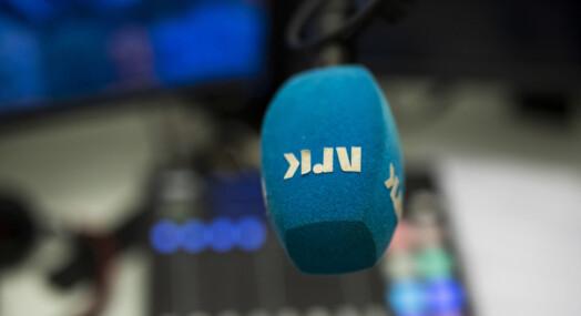Gikk fra å være midlertidig i NRK til å bli midlertidig i annet mediehus. Har fått lengre kontrakter og mer forståelse
