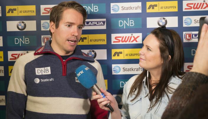 NRK kutter drastisk i VM-delegasjonen