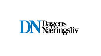 Dagens Næringsliv søker gravejournalist og handelsjournalist