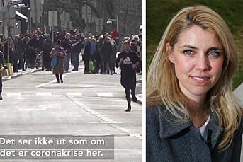 Dagbladet.no «vant» Årets verste stemme i Natt&Dag-kåring
