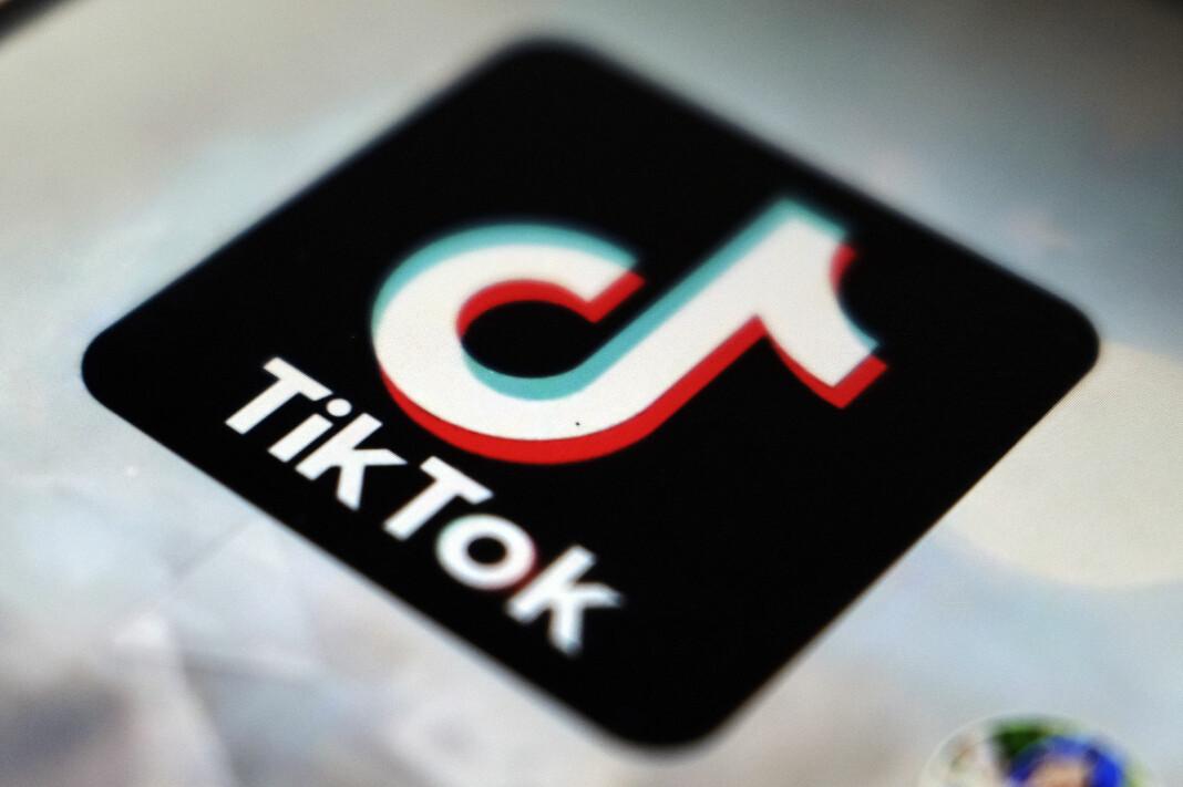 Mobilappen Tiktok blir trolig ikke solgt til amerikanske investorer inntil videre.