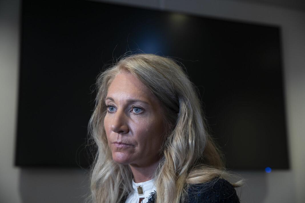 Julie Brodtkorb, leder av Kringkastingsrådet, karakteriserte Israel-tiraden i NRK-programmet Shaun på P13 som noe av det sterkeste hun har vært med på å diskutere i rådet.