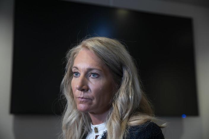 NRK fikk krass kritikk i K-rådet for Israel-utspill