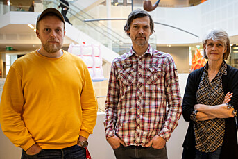 Jakten på «Midtøsten-pengene» førte Dagbladet til Tromsø, Bosnia og Australia