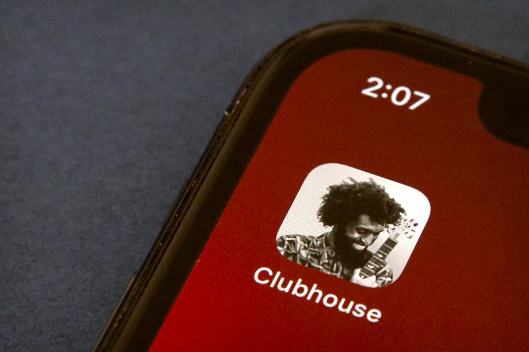 Clubhouse har vokst raskt på kort tid og har havnet i unåde hos kinesiske myndigheter.