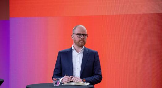 Omsatte for en halv milliard i fjerde kvartal: – God journalistikk har lønnet seg for VG
