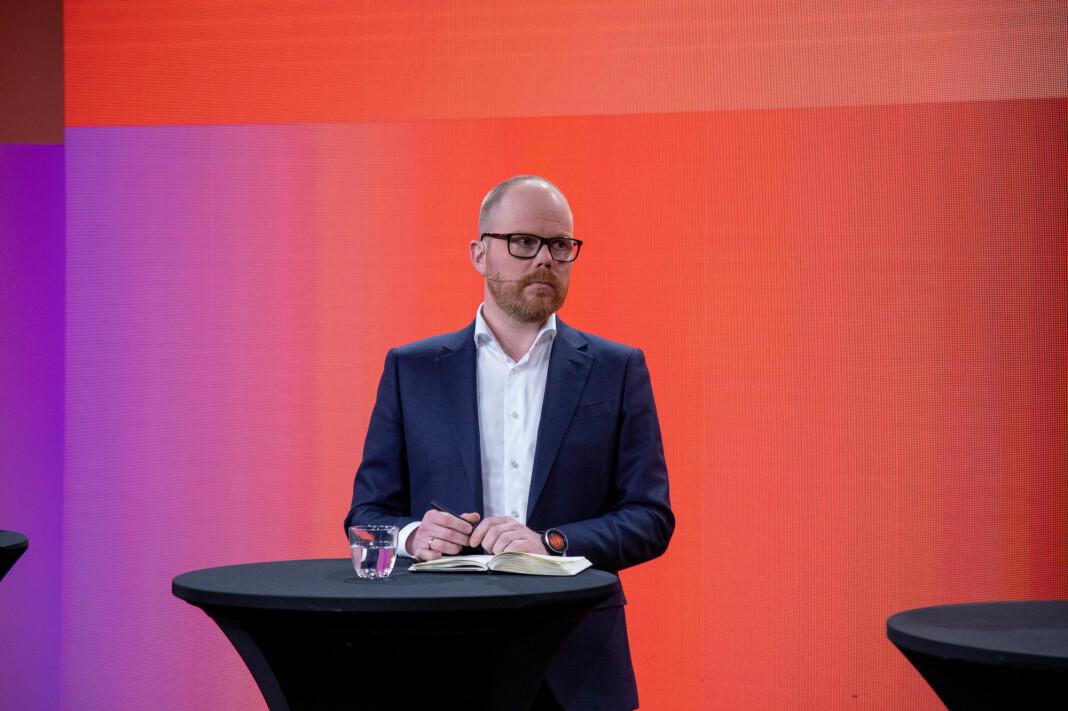 – Vi er glade for at VG har befestet posisjonen som landets desidert største nettsted, sier Gard Steiro.