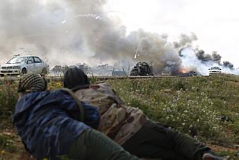 10 år etter Libya-bombing: På tide med ærlige refleksjoner?