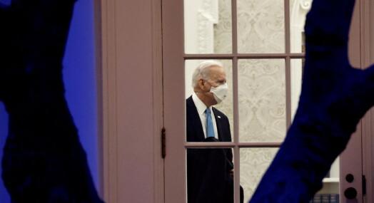 USA anker avslaget om Assange-utlevering