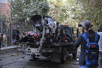 Aktivister og journalister likvideres i Afghanistan