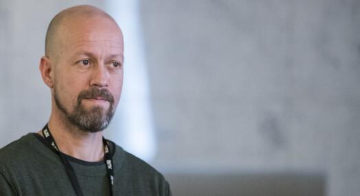 NRK erkjenner brudd på god presseskikk etter Israel-tirade