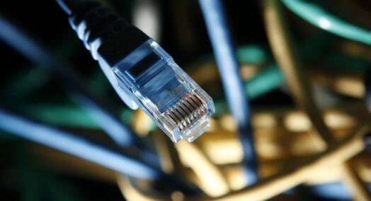 Blokkerer internett for å få kontroll over befolkningen