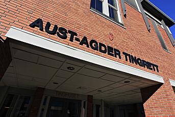 Dommer avviser at Arendals Tidende-dommen kan oppheves i tingretten