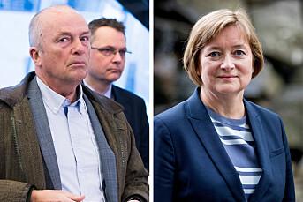 Document-redaktør Hans Rustad får skarp kritikk, men redaktørforeningen går ikke til sanksjoner