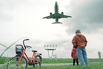 NJ med klimaveileder: Vil ha kortreist mat, «rykke»-elsykler og kutt i flybruk